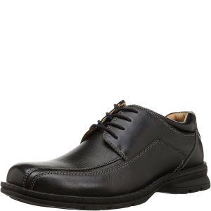 Dockers Men's Trustee Oxfords  Shoes Black 14 M Affordable Designer Brands