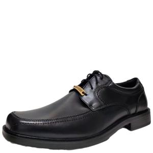 Dockers Men's Manvel Leather Oxfords Black 11 M Affordable Designer Brands