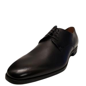 BOSS by Hugo Boss Men's Kensington Derby Oxfords Black 13D from Affordable Designer Brands