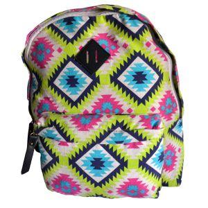 Madden Girl Bklass Aztec multicolored Backpack