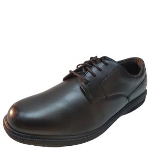 Nunn Bush Mens Marvin Street with KORE Comfort Technology Oxfords Black Leather 10.5 M US 9.5 UK 43.5 EU Affordable Designer Brands