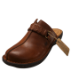 Born Women's Talquin Clog Leather Bristish Tan 7M from Affordable Designer Brands