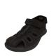 Nunn Bush Mens Rio Vista Fisherman Sandals Neoprene Black 9M from Affordable Designer Brands