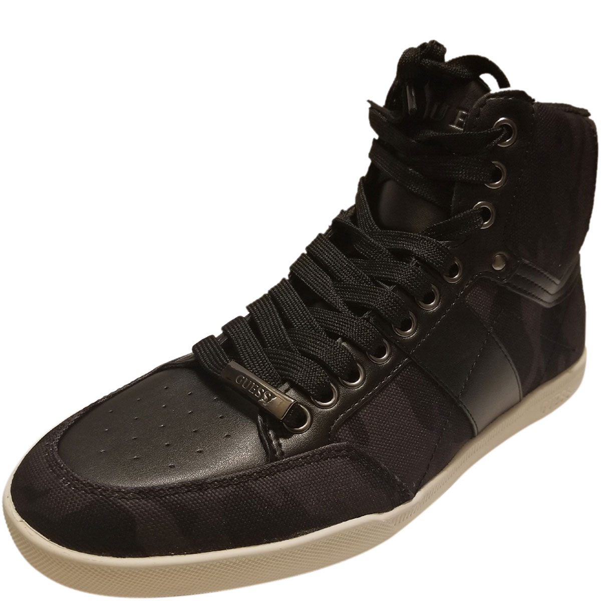 Guess Men's High-top Fomo Sneakers