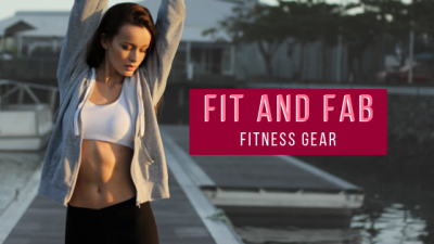 Fit and Fab Fitness Gear
