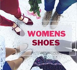 5 types of Shoes that A Fashionable Woman Should Own