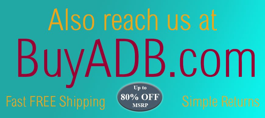 ADB Affordable Designer Brands Clothing