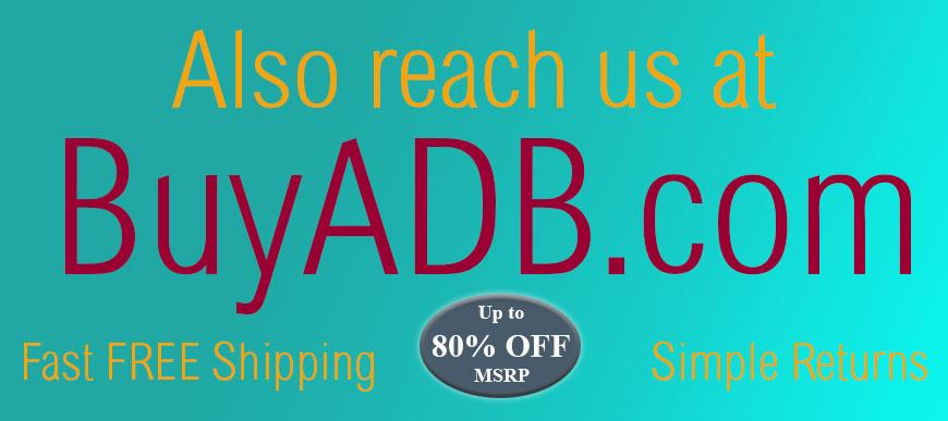 ADB Affordable Designer Brands Clothing