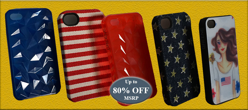 ADB Affordable Designer Brands IPhone Cases